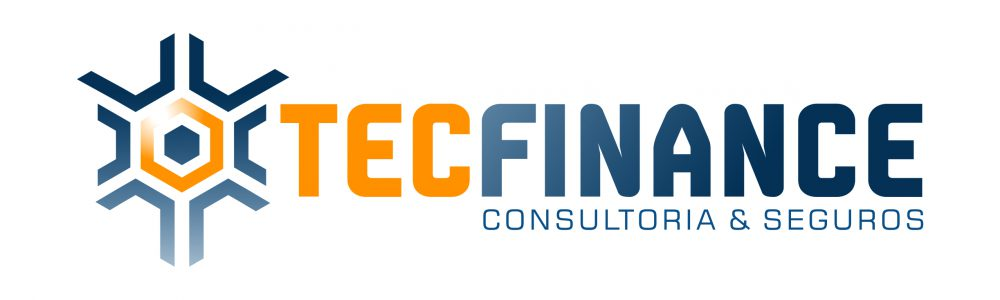 Tec Finance ID Logo Banner Facebook fundo Branco